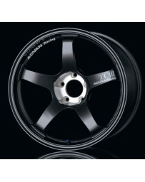 Advan Racing TCIII 18x9.5 +45 5-100 Dark Gunmetallic Wheel