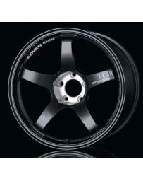 Advan Racing TCIII 18x9.5 +35 5-120 Dark Gunmetallic Wheel