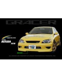 GReddy SXE Altezza JDM Front Lip Spoiler