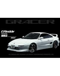 GReddy Front Lip Spoiler Toyota MR2 1991-1999
