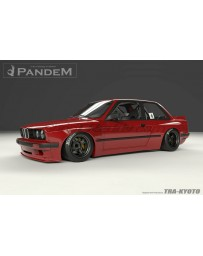 Pandem Wide Body Full Kit BMW E30 82-94