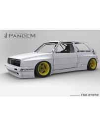 GReddy Pandem Full Kit Volkswagen Golf MK2 84-92