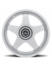 fifteen52 Chicane 18x8.5 5x100/5x114.3 45mm ET 73.1mm Center Bore Speed Silver Wheel