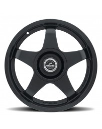 fifteen52 Chicane 20x8.5 5x112/5x114.3 35mm ET 73.1mm Center Bore Asphalt Black Wheel