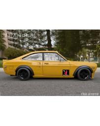 GReddy Pandem Full Body Kit Datsun Sunny B110