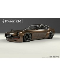 GReddy Pandem Wide-Body Aero Kit Datsun 240Z (S30)