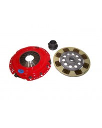 350z HR South Bend / DXD Racing Clutch Stage 3 Endur Clutch Kit