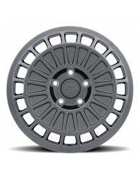 fifteen52 Integrale Gravel 15x7 5x114.3 15mm ET 56.1mm Center Bore Asphalt Black Wheel