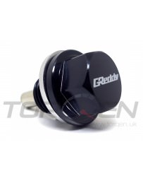 350z GReddy Magnetic oil drain plug