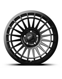 fifteen52 Integrale 18x8.5 5x108 42mm ET 63.4mm Center Bore Asphalt Black Wheel