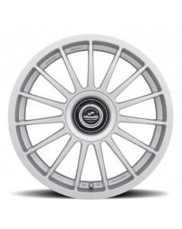 fifteen52 Podium 17x7.5 4x100/4x98 35mm ET 73.1mm Center Bore Speed Silver Wheel