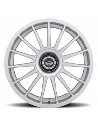 fifteen52 Podium 18x8.5 5x120/5x114.3 35mm ET 73.1mm Center Bore Speed Silver Wheel