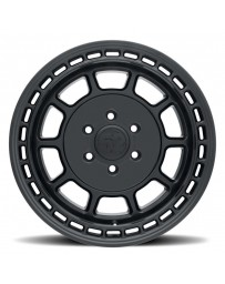 fifteen52 Traverse HD 17x8.5 6x135 0mm ET 87.1mm Center Bore Asphalt Black Wheel