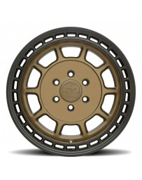 fifteen52 Traverse HD 17x8.5 6x120 0mm ET 67.1mm Center Bore Block Bronze Wheel