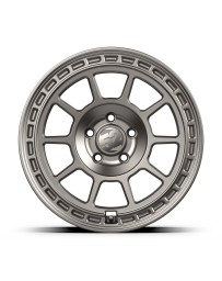 fifteen52 Traverse MX 17x8 5x112 20mm ET 57.1mm Center Bore Magnesium Grey Wheel