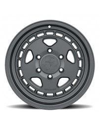 fifteen52 Turbomac HD Classic 17x8.5 5x127 0mm ET 71.5mm Center Bore Carbon Grey Wheel