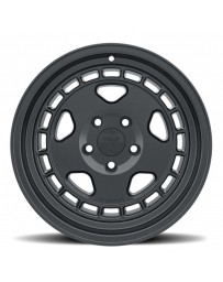 fifteen52 Turbomac HD 16x8 5x114.3 0mm ET 71.5mm Center Bore Asphalt Black Wheel
