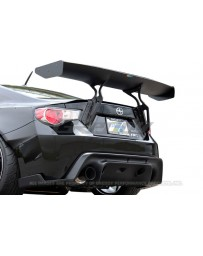 GReddy X Rocket Bunny Version 1 Rear Wing Subaru BRZ / Scion FRS / Toyota GT-86 2013-2015