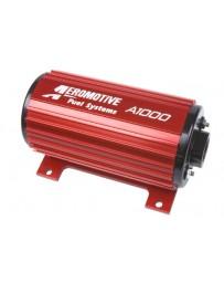 Aeromotive A1000 Fuel Pump - EFI or Carbureted Applications