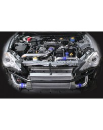 GReddy Tuner Turbo Kit w/ GTX2871R Turbo Scion / Subaru / Toyota