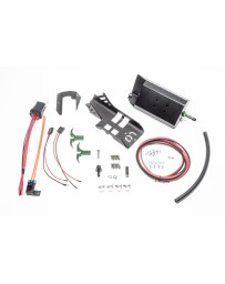 Radium S14/S15/R33/R34 Fuel Hanger Surge Tank Add-on For GSS342 Or AEM 50-1200 - Pumps Not Included