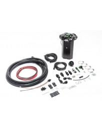 Radium Engineering Fuel Hanger Nissan 350Z (AEM Lift Pump and 2 Walbro Surge Pumps Included