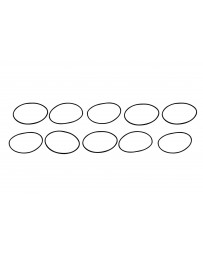 Aeromotive Replacement O-Ring (for 12301/12304/12306/12307/12321/12324/12331) (Pack of 10)
