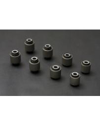 """Hardrace """"350Z/Z33/G35 03-06 REAR LOWER ARM BUSHING (HARDEN RUBBER) 2PCS/SET"""""""