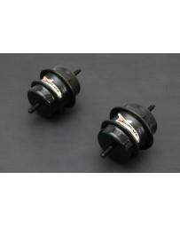 Hardrace 370Z Z34/G37 AT/MT HARDEN ENGINE MOUNT 2PCS/SET