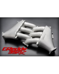 GReddy 09+ Nissan GTR RX Intake Manifold Plenum