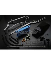 GReddy DCT Oil Cooler Kit Nissan GTR R35 2009-2021