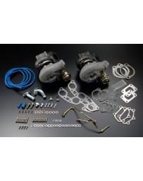 GReddy Turbo Upgrade Kit T5117Z Nissan Skyline GT-R BNR32