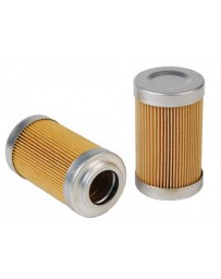 Aeromotive Replacement 10 Micron Fabric Element (for 12301 Filter Assembly)