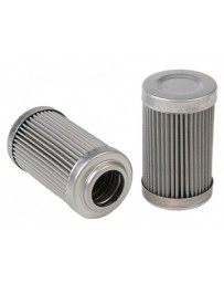 Aeromotive Replacement 100 Micron SS Element (for 12304 Filter Assemby)