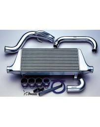 GReddy Spec-LS T-24 Intercooler Kit Nissan 240SX S14 | Silvia S15 1995-2002