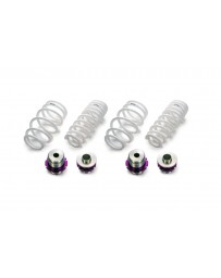 HKS NISSAN GTR R35 HM TOURING HEIGHT ADJUSTABLE SPRING KIT