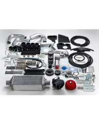 GT2 Supercharger Pro Kit Mazda MX-5 16-18