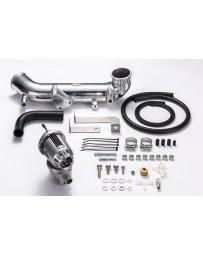 HKS Super SQV Honda Civic Type R 17-20
