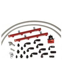 Aeromotive 99-04 Ford 5.4L Lightning and Harley 1/2 Ton Truck Billet Fuel Rail System