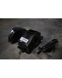HKS Cold Air Intake Box FK8 K20C Honda Civic Type R 17-20