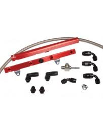 Aeromotive 99-04 C5 Corvette Rail Kit