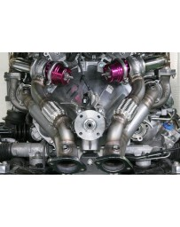 HKS GTIII 800 Upgrade Kit Nissan GT-R R35 07-12