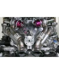 HKS GTIII 800 Full Turbine Kit Nissan GT-R R35 07-12