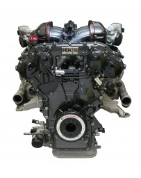 HKS Limited Edition 45th Anniversary Engine VR38DETT - Nissan GT-R R35