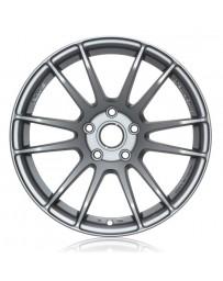 Gram Lights 57XTREME Spec-D 18x9.5 +22 5-114.3 Matte Graphite Wheel