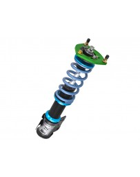 Fortune Auto 510 Series Coilovers True Rear Infiniti G35 03-07