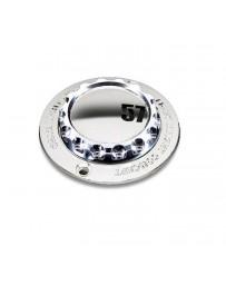 Gram Lights 57 Center Cap (Silver)