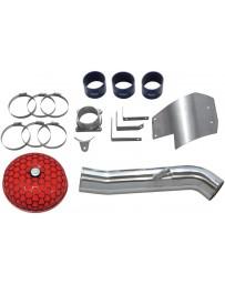 HKS Racing Suction Air Intake Kit RS, VQ35DE - Nissan 350Z Z33