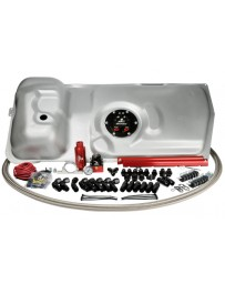 Aeromotive 86-95 Ford Mustang 5.0L - Eliminator Fuel System