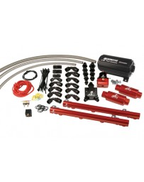 Aeromotive 96-04 Ford SOHC 4.6L Eliminator Fuel System (Includes Eliminator Pump)